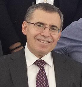 Dr. Adnan Al-Mustafa
