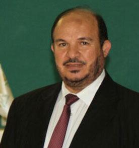 Dr. Muwaffak Hijazi