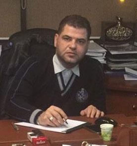 Eng. Ammar Mustafa Taqlas